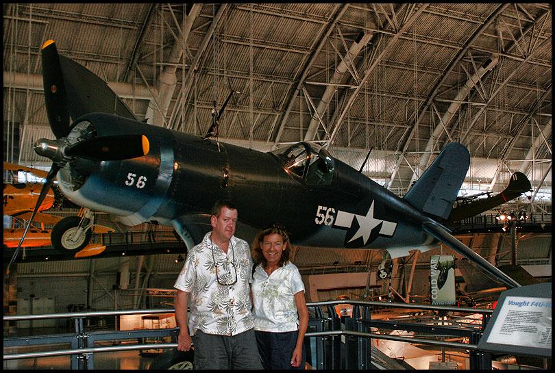 boeing flight museum space shuttle - photo #15