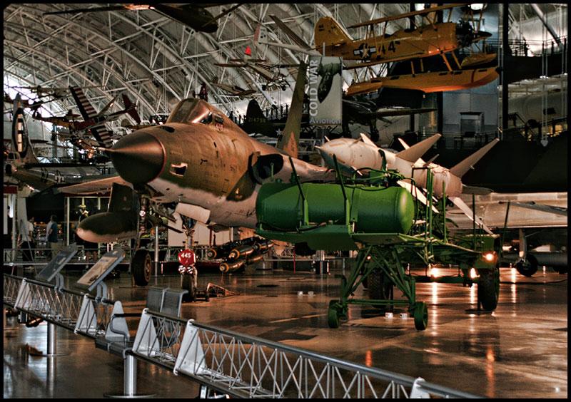 boeing flight museum space shuttle - photo #12