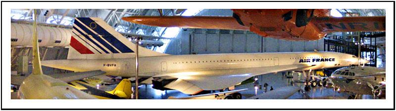 boeing flight museum space shuttle - photo #13
