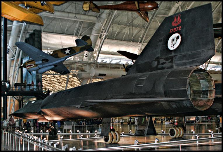 boeing flight museum space shuttle - photo #31