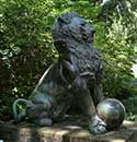 Lions by Anna Hyatt Huntington