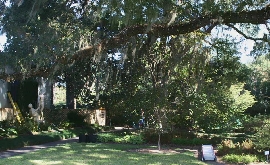 Brookgreen Gardens Events And Festivals Page 4 Of 4