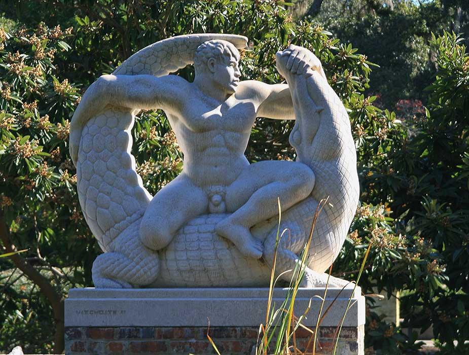 Brookgreen Gardens The Largest Online Directory