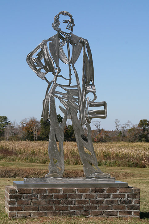 Brookgreen Gardens. Largest online directory with hundreds ...