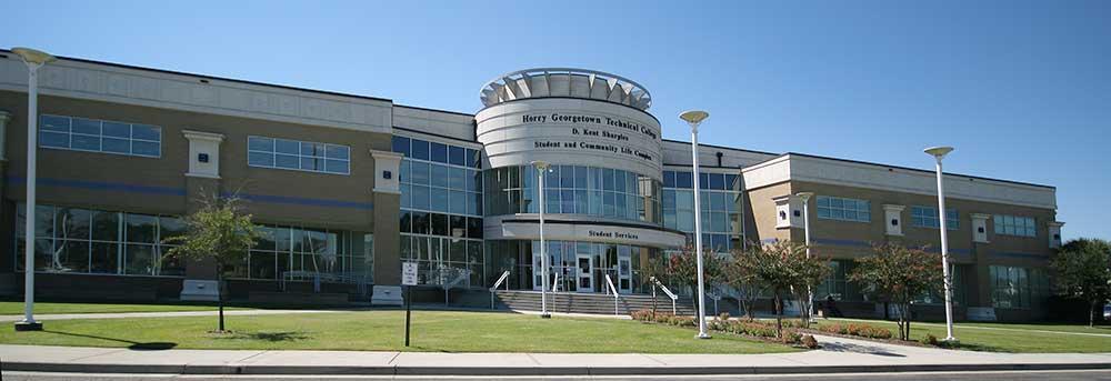 Coastal Carolina University Campus Coastal Carolina University