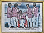 The Drifters at Home in Myrtle Beach