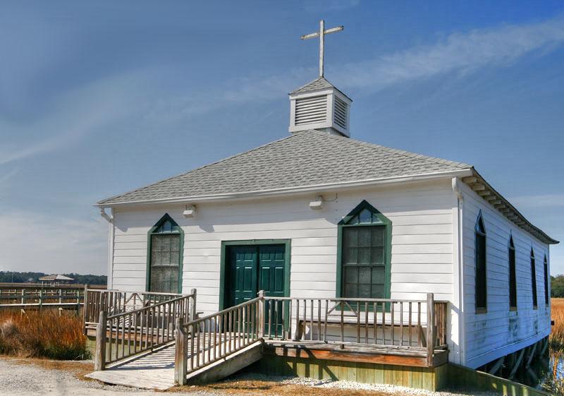 Baptist Churches In Myrtle Beach Sc