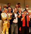 Low Country Barbershop Chorus