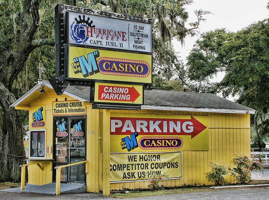 Rivers casino parking coupon