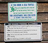 New Fishing Rules Myrtle Beach State Park