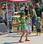 St. Patrick's Day Market Common Myrtle Beach