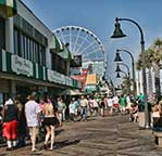 Boardwalk St. Patrick's Day Myrtle Beach