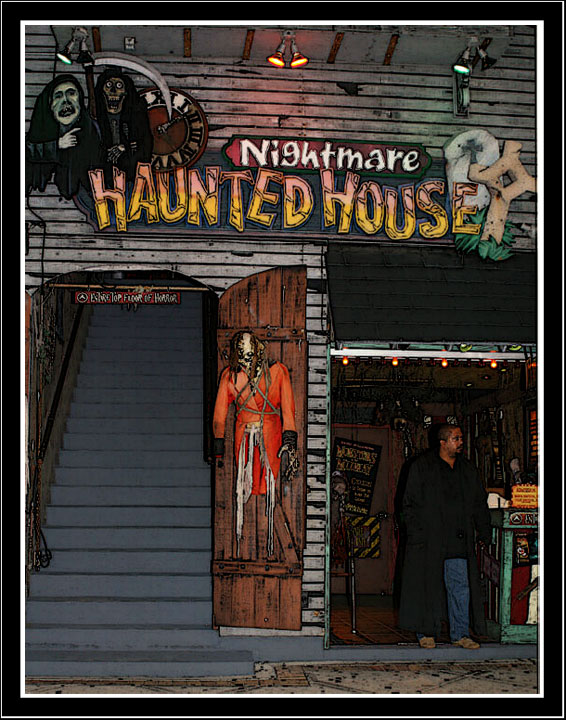haunted houses in myrtle beach  g home, Beach House/
