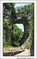 Natural Bridge, Lexington, VA