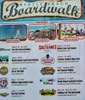 Boardwalk Myrtle Beach 2017 Schedule