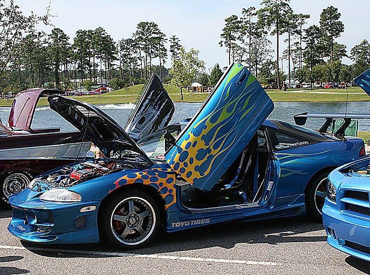 Myrtle Beach Club Car Show - Myrtle beach car show
