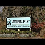 Welcome to Murrells Inlet
