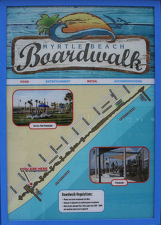 Signs Myrtle Beach Sc