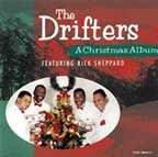 The Drifters 1996 Christmas Album