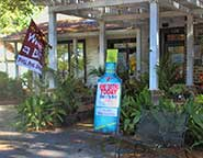 Coastal Wine at the Paeleys Island Hammock Shops