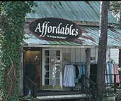 Affordables - Women's Clothing