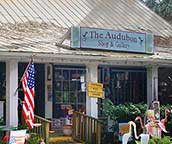 The Audubon - Hammock Shops