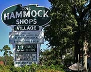 Hammock Shops Village