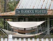 The Hammock Weavers