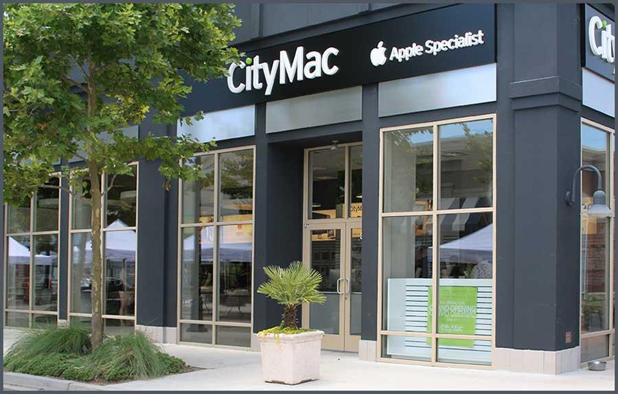 City Mac Myrtle Beach