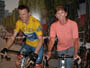 Madame Tussauds Wax Museum - Lance Armstrong