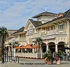 Tommy Bahama's Market Common