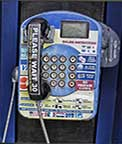 phone in Nassay, Bahamas