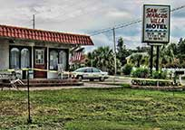 San Marco Villas Motel, 204. N. Kings Hwy