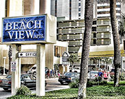 Beach View Apartments