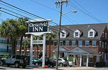 Chesterfield Inn, Myrtle Beach