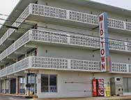 Midtown Motor Inn, 309 8th Ave. N