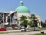 Palace Theatre demolished