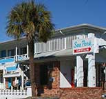 Sea Park Motel Myrtle Beach
