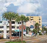 South Ocean Blvd. Myrtle Beach