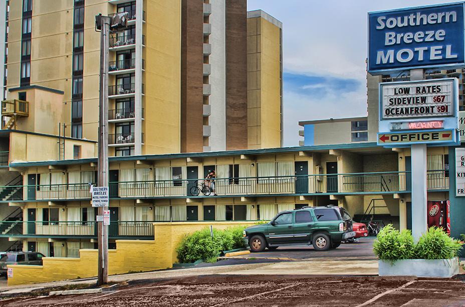 Motels In York Sc