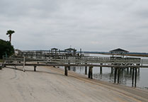 Myrtle Beach Fishing Piers And Grand Strand Piers