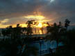 Sandals Whitehouse sunset