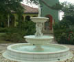 Sandals Whitehouse Fountain