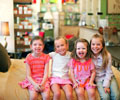 Children - shopping in Myrtle Beach