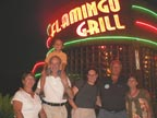 Flamingo Grill Myrtle Beach