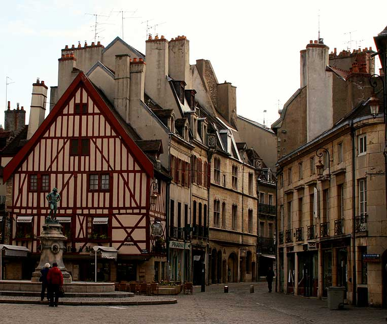 Dijon France  city photo : Dijon France